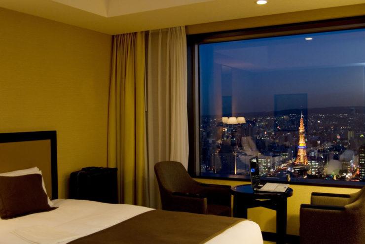 札幌ホテル