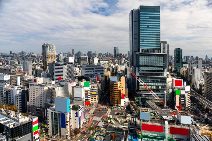 渋谷の高級デリヘル